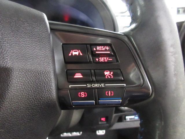 1.6GT-Sアイサイト フルタイム4輪駆動 衝突被害軽減ブレーキ ターボ レギュラーガソリン仕様 ナビ フルセグ Bluetooth接続   左サイド・リアカメラ ETC2.0(9枚目)