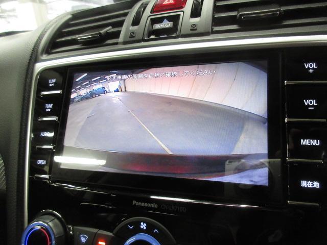 1.6GT-Sアイサイト フルタイム4輪駆動 衝突被害軽減ブレーキ ターボ レギュラーガソリン仕様 ナビ フルセグ Bluetooth接続   左サイド・リアカメラ ETC2.0(12枚目)
