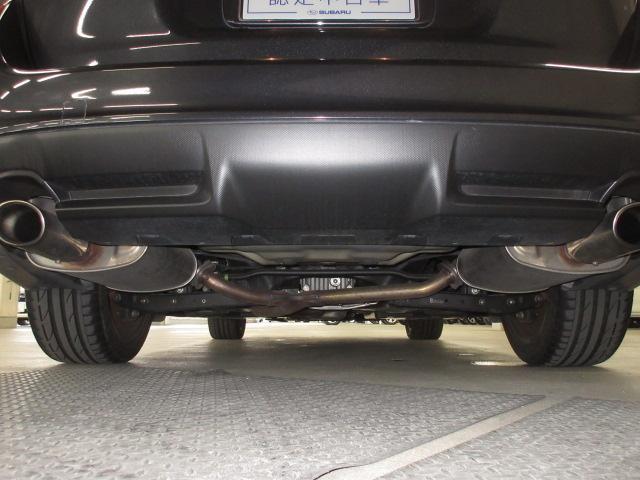 1.6GT-Sアイサイト フルタイム4輪駆動 衝突被害軽減ブレーキ ターボ レギュラーガソリン仕様 ナビ フルセグ Bluetooth接続   左サイド・リアカメラ ETC2.0(17枚目)