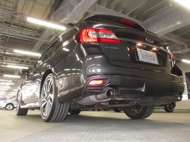 1.6GT-Sアイサイト フルタイム4輪駆動 衝突被害軽減ブレーキ ターボ レギュラーガソリン仕様 ナビ フルセグ Bluetooth接続   左サイド・リアカメラ ETC2.0(45枚目)