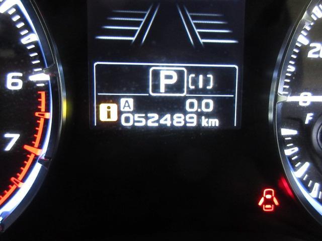 1.6GT-Sアイサイト フルタイム4輪駆動 衝突被害軽減ブレーキ ターボ レギュラーガソリン仕様 ナビ フルセグ Bluetooth接続   左サイド・リアカメラ ETC2.0(49枚目)