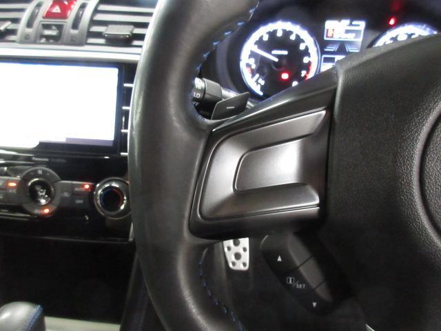 1.6GT-Sアイサイト フルタイム4輪駆動 衝突被害軽減ブレーキ ターボ レギュラーガソリン仕様 ナビ フルセグ Bluetooth接続   左サイド・リアカメラ ETC2.0(51枚目)