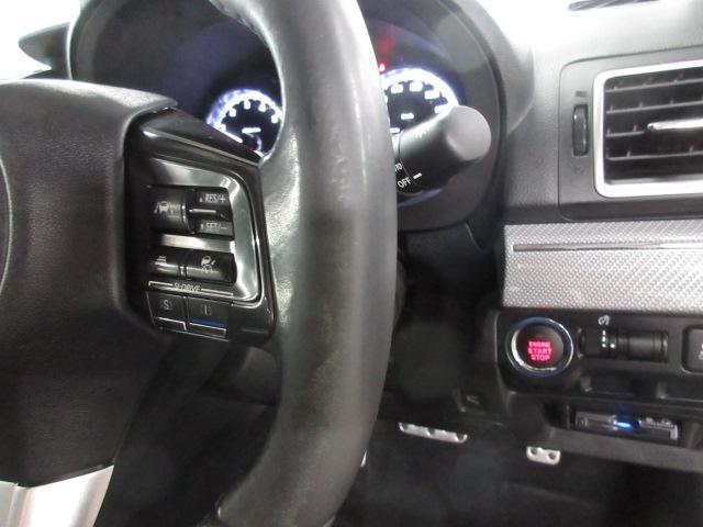 1.6GT-Sアイサイト フルタイム4輪駆動 衝突被害軽減ブレーキ ターボ レギュラーガソリン仕様 ナビ フルセグ Bluetooth接続   左サイド・リアカメラ ETC2.0(53枚目)