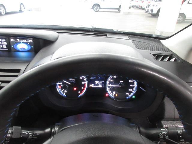 1.6GT-Sアイサイト フルタイム4輪駆動 衝突被害軽減ブレーキ ターボ レギュラーガソリン仕様 ナビ フルセグ Bluetooth接続   左サイド・リアカメラ ETC2.0(54枚目)