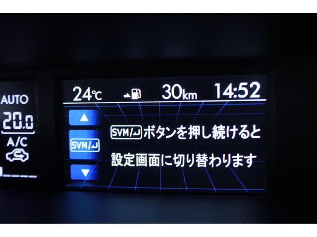 1.6GT-S アイサイトver.3 サンルーフ ETC(39枚目)