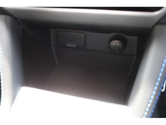 1.6GT-S アイサイトVer.3 SDナビ バックカメラ(59枚目)