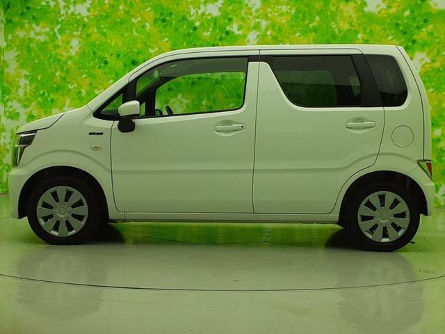 FX 衝突被害軽減ブレーキ/ABS/EBD付ABS/横滑り防止装置/アイドリングストップ/エアバッグ 運転席/エアバッグ 助手席/パワーウインドウ/エンジンスタートボタン/インテリジェントキー 禁煙車(2枚目)