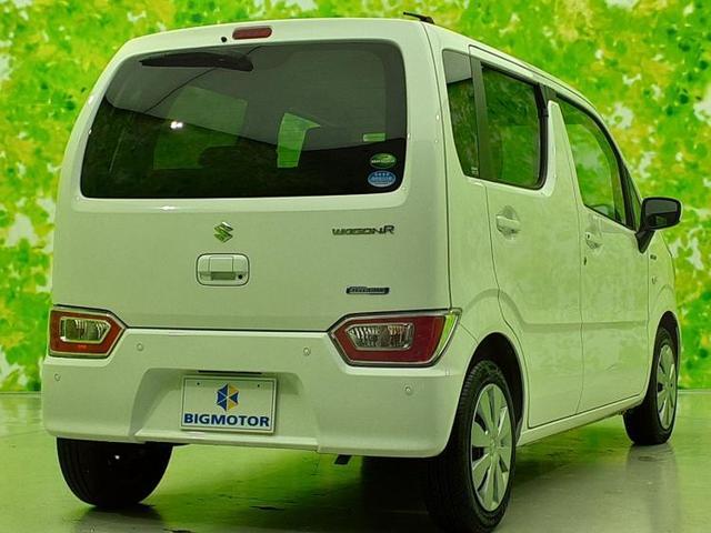 FX 衝突被害軽減ブレーキ/ABS/EBD付ABS/横滑り防止装置/アイドリングストップ/エアバッグ 運転席/エアバッグ 助手席/パワーウインドウ/エンジンスタートボタン/インテリジェントキー 禁煙車(3枚目)