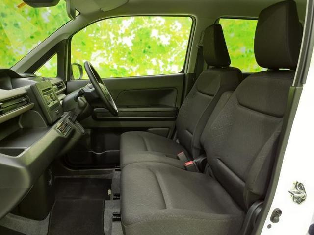 FX 衝突被害軽減ブレーキ/ABS/EBD付ABS/横滑り防止装置/アイドリングストップ/エアバッグ 運転席/エアバッグ 助手席/パワーウインドウ/エンジンスタートボタン/インテリジェントキー 禁煙車(6枚目)