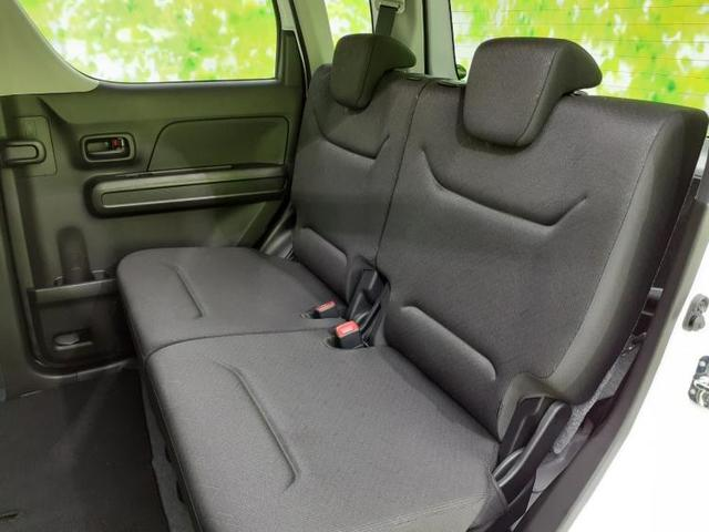 FX 衝突被害軽減ブレーキ/ABS/EBD付ABS/横滑り防止装置/アイドリングストップ/エアバッグ 運転席/エアバッグ 助手席/パワーウインドウ/エンジンスタートボタン/インテリジェントキー 禁煙車(7枚目)
