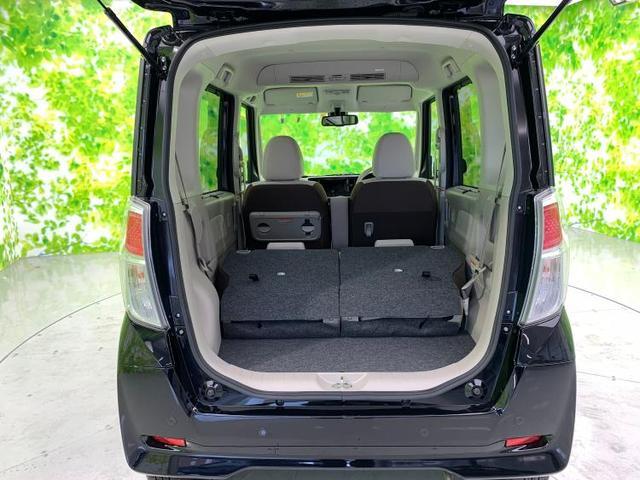 4WD X アラウンドビューモニター/オートスライドドア/プッシュスタート/アイドリングストップ/エマージェンシーB/電動スライドドア/パーキングアシスト バックガイド/EBD付ABS/フロントモニター 4WD(8枚目)