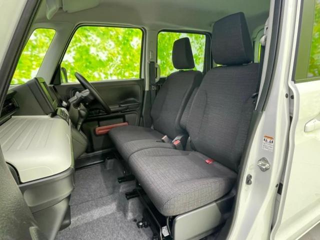 4WDハイブリッドG セーフティサポート/EBD付ABS/横滑り防止装置/アイドリングストップ/エアバッグ 運転席/エアバッグ 助手席/エアバッグ サイド/パワーウインドウ/キーレスエントリー/オートエアコン 4WD(6枚目)