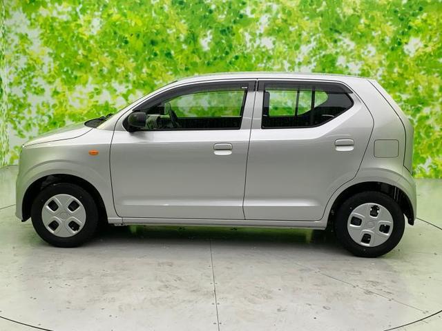 L スズキセーフティーサポート/EBD付ABS/横滑り防止装置/アイドリングストップ/エアバッグ 運転席/エアバッグ 助手席/パワーウインドウ/キーレスエントリー/シートヒーター 前席/パワーステアリング(2枚目)