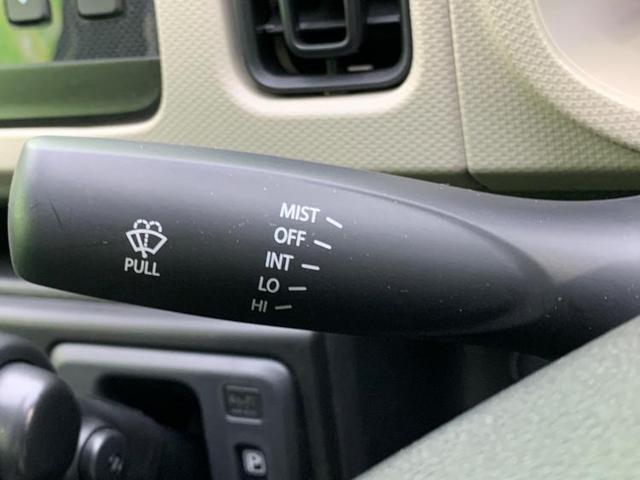 L スズキセーフティーサポート/EBD付ABS/横滑り防止装置/アイドリングストップ/エアバッグ 運転席/エアバッグ 助手席/パワーウインドウ/キーレスエントリー/シートヒーター 前席/パワーステアリング(15枚目)