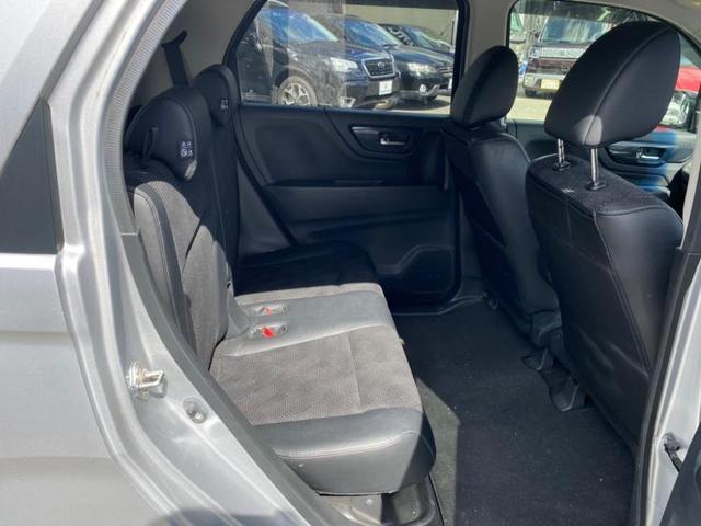 G・スタイリッシュパッケージ 純正 7インチ メモリーナビ/シート ハーフレザー/ヘッドランプ HID/ETC/EBD付ABS/横滑り防止装置/アイドリングストップ/TV/エアバッグ 運転席/エアバッグ 助手席/アルミホイール(6枚目)