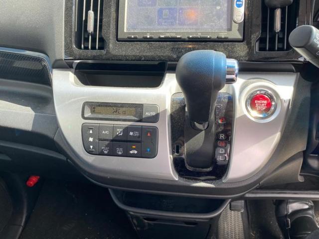 G・スタイリッシュパッケージ 純正 7インチ メモリーナビ/シート ハーフレザー/ヘッドランプ HID/ETC/EBD付ABS/横滑り防止装置/アイドリングストップ/TV/エアバッグ 運転席/エアバッグ 助手席/アルミホイール(12枚目)