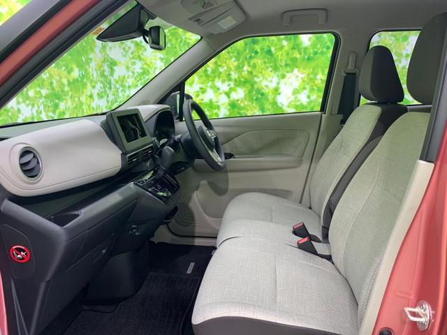X バックモニター/エマージェンシーブレーキ/インテリキー/プッシュスタート/EBD付ABS/横滑り防止装置/アイドリングストップ/エアバッグ 運転席/エアバッグ 助手席/エアバッグ サイド 盗難防止装置(6枚目)