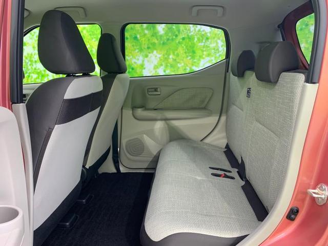 X バックモニター/エマージェンシーブレーキ/インテリキー/プッシュスタート/EBD付ABS/横滑り防止装置/アイドリングストップ/エアバッグ 運転席/エアバッグ 助手席/エアバッグ サイド 盗難防止装置(7枚目)