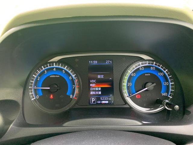 X バックモニター/エマージェンシーブレーキ/インテリキー/プッシュスタート/EBD付ABS/横滑り防止装置/アイドリングストップ/エアバッグ 運転席/エアバッグ 助手席/エアバッグ サイド 盗難防止装置(9枚目)