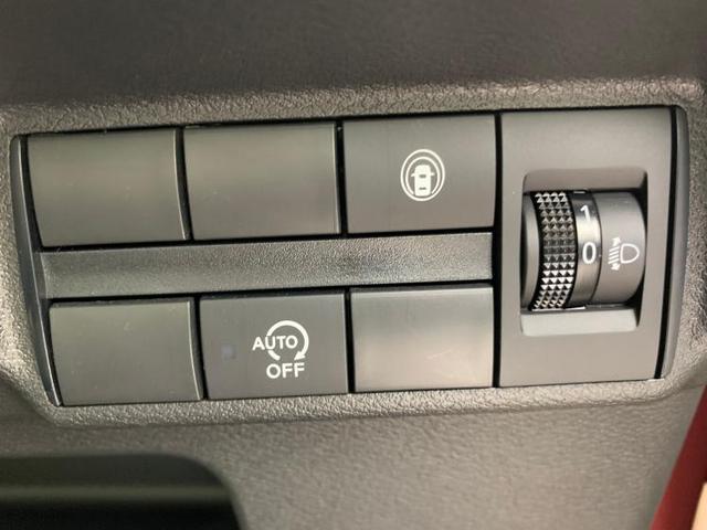 X バックモニター/エマージェンシーブレーキ/インテリキー/プッシュスタート/EBD付ABS/横滑り防止装置/アイドリングストップ/エアバッグ 運転席/エアバッグ 助手席/エアバッグ サイド 盗難防止装置(13枚目)