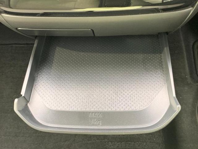 X バックモニター/エマージェンシーブレーキ/インテリキー/プッシュスタート/EBD付ABS/横滑り防止装置/アイドリングストップ/エアバッグ 運転席/エアバッグ 助手席/エアバッグ サイド 盗難防止装置(16枚目)