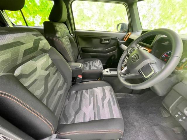 G プッシュスタート/車線逸脱防止支援システム/パーキングアシスト バックガイド/ヘッドランプ LED/EBD付ABS/横滑り防止装置/アイドリングストップ/ルーフレール/エアバッグ 運転席 4WD(5枚目)