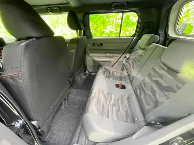 G プッシュスタート/車線逸脱防止支援システム/パーキングアシスト バックガイド/ヘッドランプ LED/EBD付ABS/横滑り防止装置/アイドリングストップ/ルーフレール/エアバッグ 運転席 4WD(7枚目)