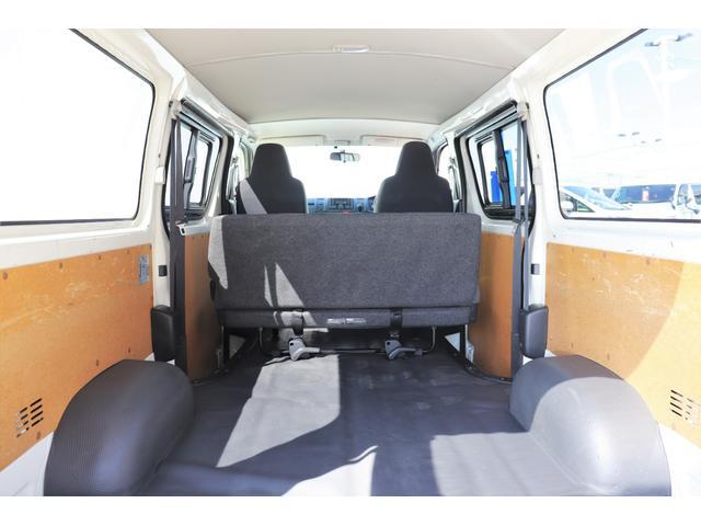DX GLパッケージ レジアスエース 4型 ガソリン 2WD ホワイト オーディオデッキ ETC 両側スライドドア キーレス 展示前点検済 走行チェック済 ルームクリーニング済 1年間走行無制限保証付(4枚目)