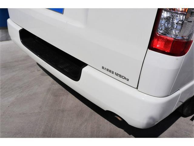 DX GLパッケージ レジアスエース 4型 ガソリン 2WD ホワイト オーディオデッキ ETC 両側スライドドア キーレス 展示前点検済 走行チェック済 ルームクリーニング済 1年間走行無制限保証付(12枚目)