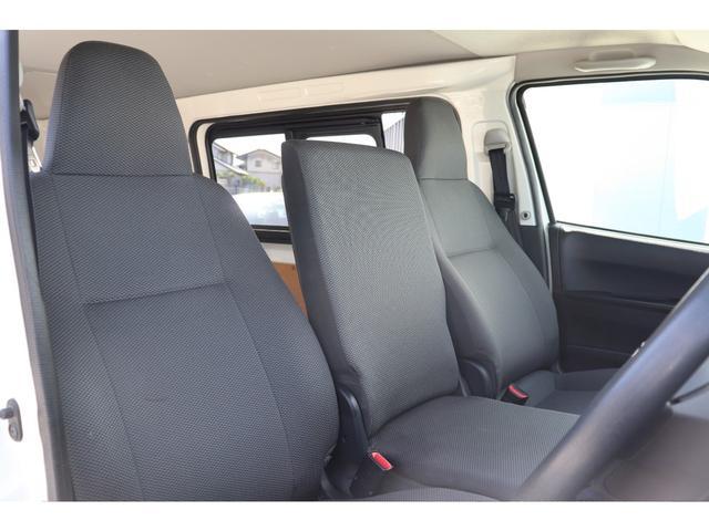 DX GLパッケージ レジアスエース 4型 ガソリン 2WD ホワイト オーディオデッキ ETC 両側スライドドア キーレス 展示前点検済 走行チェック済 ルームクリーニング済 1年間走行無制限保証付(14枚目)