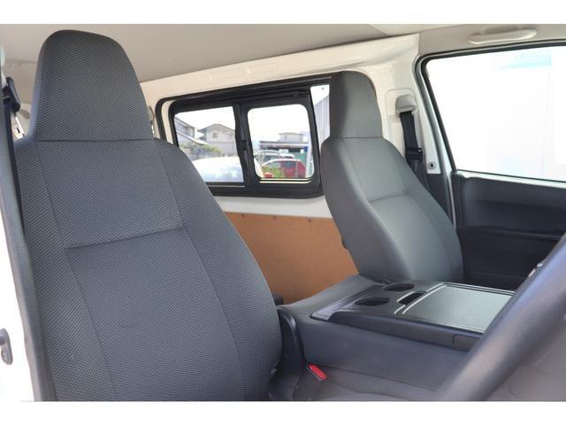 DX GLパッケージ レジアスエース 4型 ガソリン 2WD ホワイト オーディオデッキ ETC 両側スライドドア キーレス 展示前点検済 走行チェック済 ルームクリーニング済 1年間走行無制限保証付(15枚目)