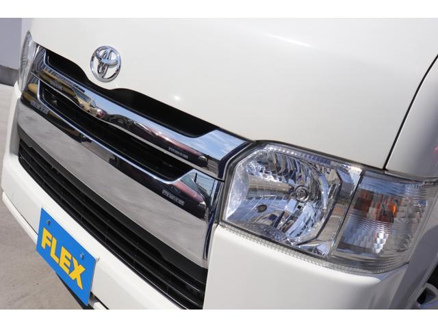 DX GLパッケージ レジアスエース 4型 ガソリン 2WD ホワイト オーディオデッキ ETC 両側スライドドア キーレス 展示前点検済 走行チェック済 ルームクリーニング済 1年間走行無制限保証付(25枚目)