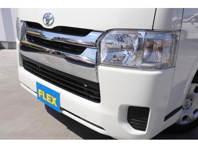 DX GLパッケージ レジアスエース 4型 ガソリン 2WD ホワイト オーディオデッキ ETC 両側スライドドア キーレス 展示前点検済 走行チェック済 ルームクリーニング済 1年間走行無制限保証付(26枚目)