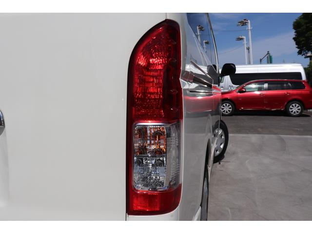 DX GLパッケージ レジアスエース 4型 ガソリン 2WD ホワイト オーディオデッキ ETC 両側スライドドア キーレス 展示前点検済 走行チェック済 ルームクリーニング済 1年間走行無制限保証付(30枚目)
