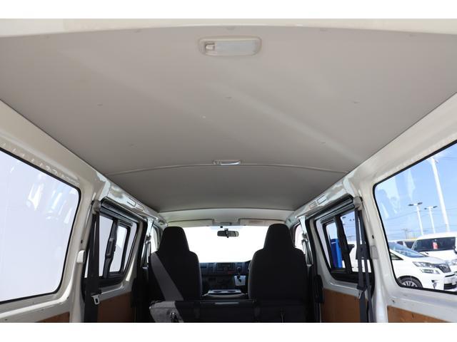 DX GLパッケージ レジアスエース 4型 ガソリン 2WD ホワイト オーディオデッキ ETC 両側スライドドア キーレス 展示前点検済 走行チェック済 ルームクリーニング済 1年間走行無制限保証付(36枚目)
