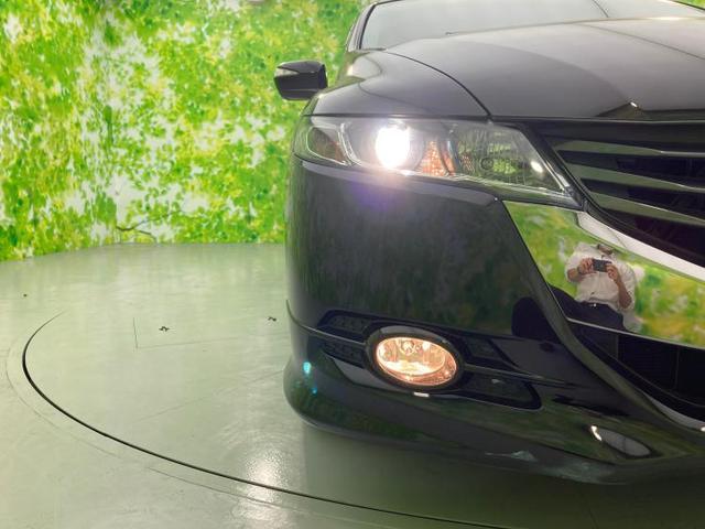 アブソルート 純正 HDDナビ/サンルーフ/EBD付ABS/横滑り防止装置/エアバッグ 運転席/エアバッグ 助手席/アルミホイール/パワーウインドウ/オートエアコン/パワーステアリング/盗難防止システム/4WD(17枚目)