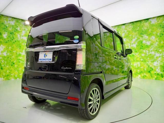 ターボSSパッケージ 純正 7インチ メモリーナビ/両側電動スライドドア/ヘッドランプ HID/EBD付ABS/横滑り防止装置/アイドリングストップ/クルーズコントロール/バックモニター/TV/エアバッグ 運転席 4WD(3枚目)