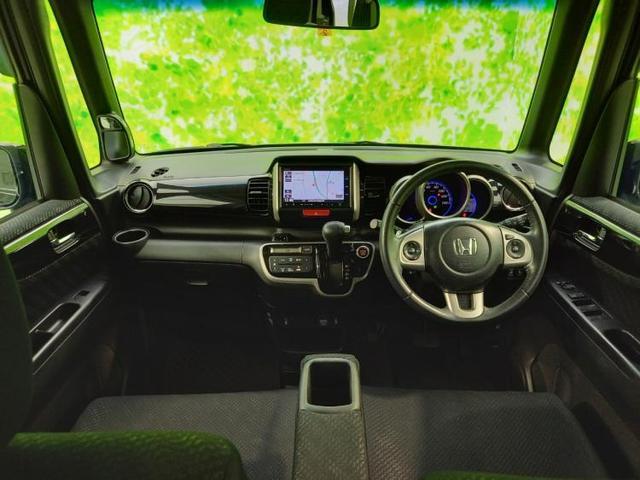ターボSSパッケージ 純正 7インチ メモリーナビ/両側電動スライドドア/ヘッドランプ HID/EBD付ABS/横滑り防止装置/アイドリングストップ/クルーズコントロール/バックモニター/TV/エアバッグ 運転席 4WD(4枚目)