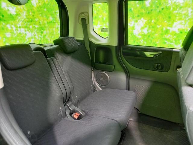 ターボSSパッケージ 純正 7インチ メモリーナビ/両側電動スライドドア/ヘッドランプ HID/EBD付ABS/横滑り防止装置/アイドリングストップ/クルーズコントロール/バックモニター/TV/エアバッグ 運転席 4WD(7枚目)