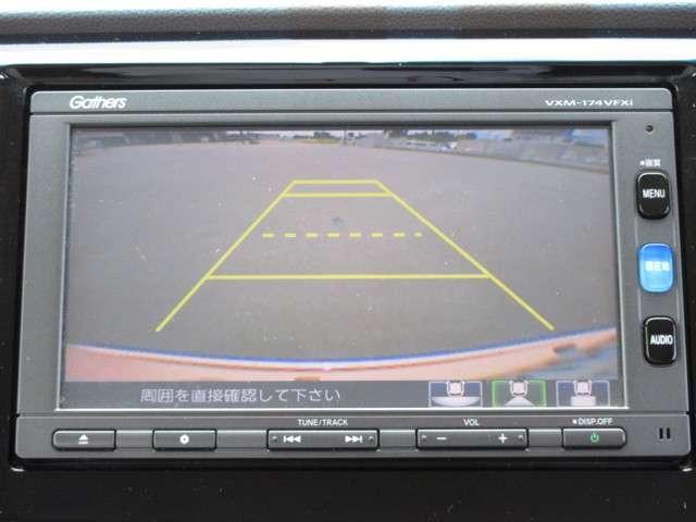 G・ターボパッケージ 2年保証付 ドライブレコーダー メモリーナビ フルセグTV バックカメラ ワンオーナー 純正アルミホイール スマートキー ETC ディスチャージドランプ オートライト 横滑り防止装置(6枚目)