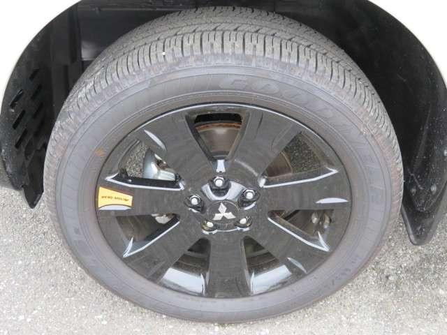 2.2 アクティブギア 4WD アルパイン9インチナビ(20枚目)