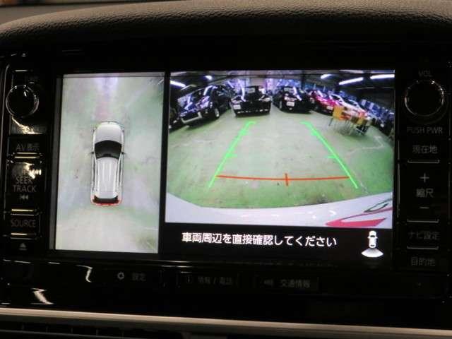 三菱 エクリプスクロス 1.5 G プラスパッケージ 4WD 純正ナビ 全方位カメラ