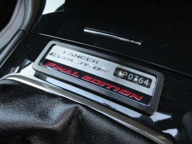 2.0 ファイナルエディション 4WD 国内1000台限定車(6枚目)