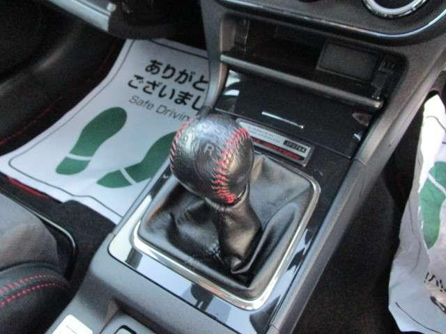 2.0 ファイナルエディション 4WD 国内1000台限定車(13枚目)