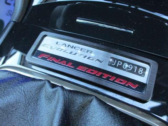 2.0 ファイナルEDT 4WD 国内1000台限定(5枚目)