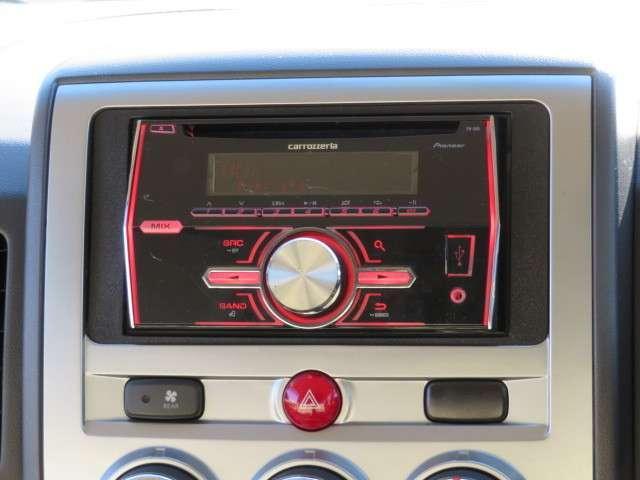 パイオニア製CDチューナーオーディオ(FH-580)