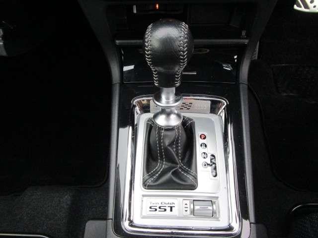 2.0 GSR X プレミアム 4WD SSTファイナル(13枚目)