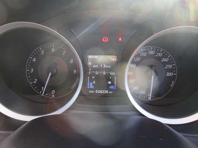 2.0 ファイナルエディション 4WD 国内1000台限定車(17枚目)