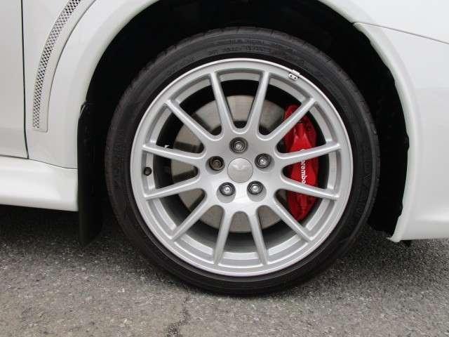 2.0 GSR X スタイリッシュ 4WD SSTファイナル(19枚目)