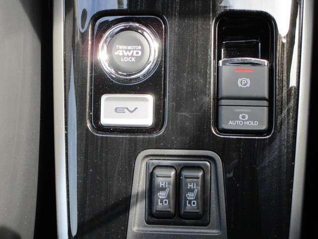 2.0 G リミテッドEDT 4WD フローティングナビ(4枚目)